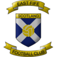 East Fife Community Football Club - SCIO			 logo