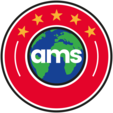 AM Soccer Club logo